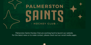 Palmerston-Saints-Hockey-Club