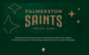 Palmerston-Saints-Hockey-Club